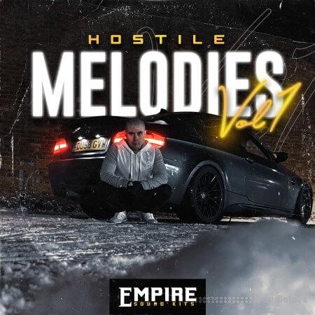 Empire SoundKits Hostile Melodies Volume 1