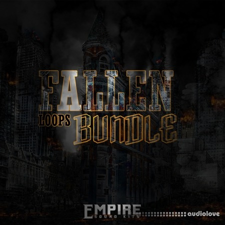 Empire SoundKits Fallen Loops Bundle