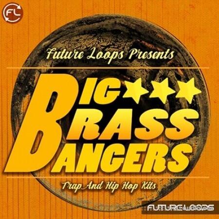 Future Loops Big Brass Bangers