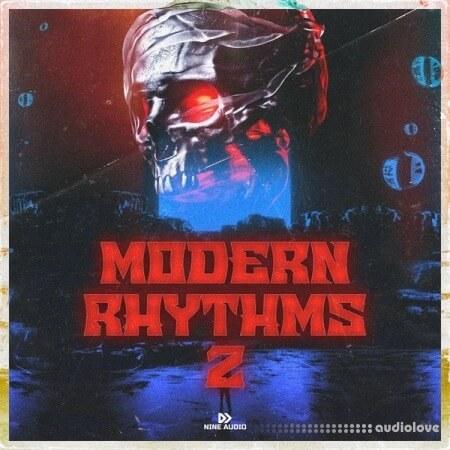 Nine Audio Modern Rhythms 2