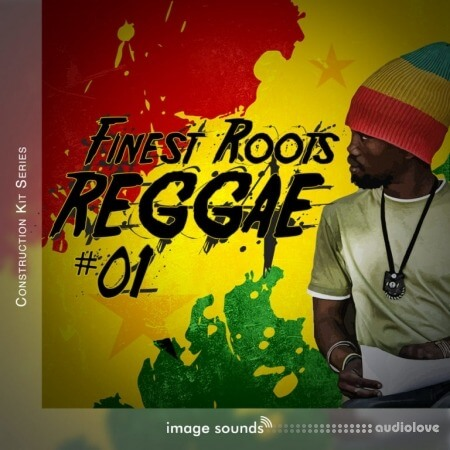 Image Sounds Finest Roots Reggae 1