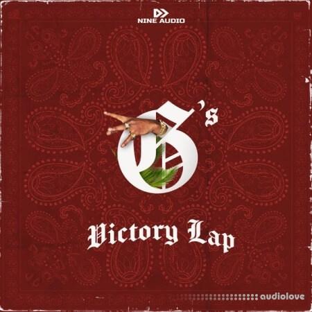 Nine Audio Victory Lap WAV MiDi