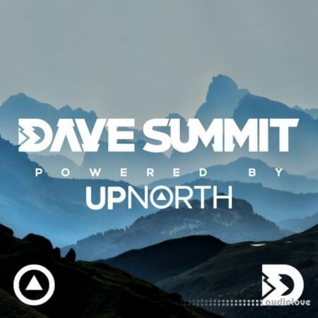 UpNorth Music Dave Summit Powered by UpNorth