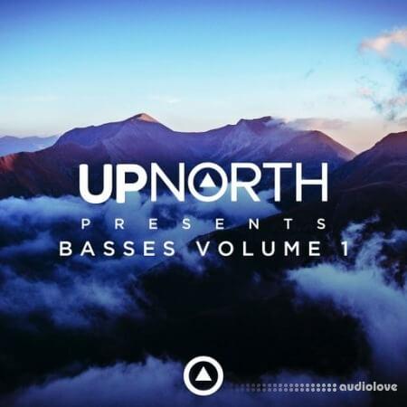 UpNorth Music UpNorth Presents Basses Volume 1
