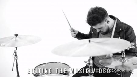 SkillShare How to Film & Edit a Music Video