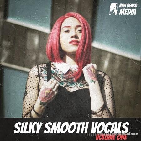 New Beard Media Silky Smooth Vocals Vol.1