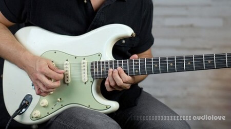 Udemy Beginner Lead Blues Guitar Lessons, Electric Guitar Soloing