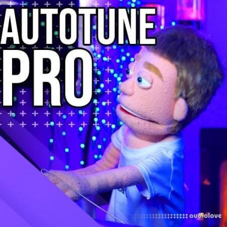 MyMixLab Autotune Pro