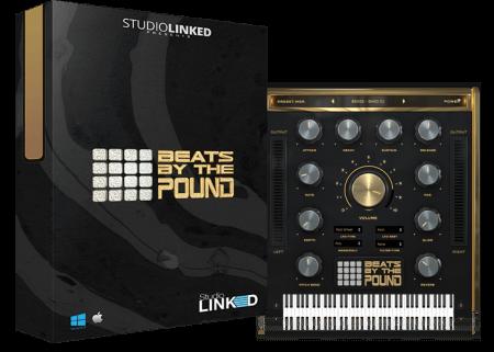 StudioLinkedVST Beats By The Pound v1.0 WiN MacOSX