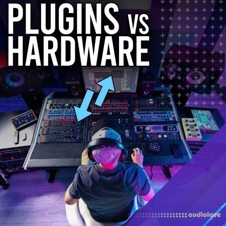 MyMixLab Plugins vs Hardware