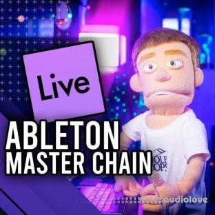 MyMixLab Ableton Master Chain