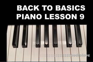 SkillShare Back To Basics Piano Lesson 9