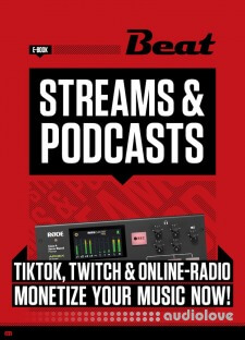 Beat Specials English Edition: Streams and Podcasts