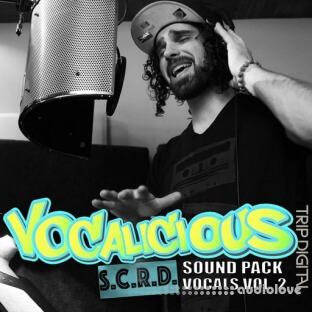 Trip Digital Vocalicious Volume 2