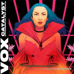 VOX Catalyst Experimental Pop Vocals