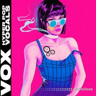 VOX HyperPop Vocals