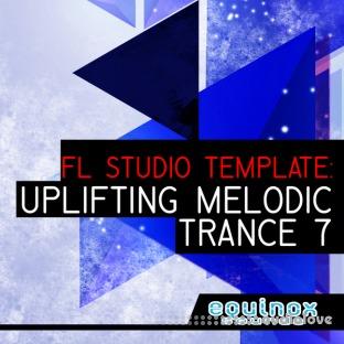 Equinox Sounds FL Studio Template: Uplifting Melodic Trance 7