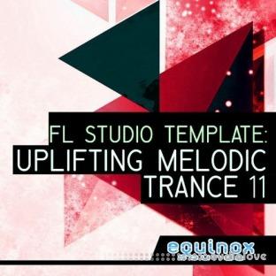Equinox Sounds FL Studio Template: Uplifting Melodic Trance 11