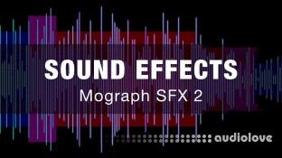 Cinema Spice MoGraph Sounds 2 Rubber Revenge