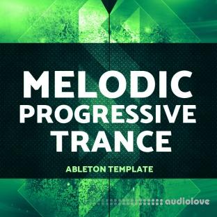 HighLife Samples Ableton Melodic Progressive Trance