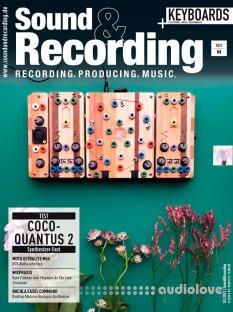 Sound & Recording Ausgabe 04/2021