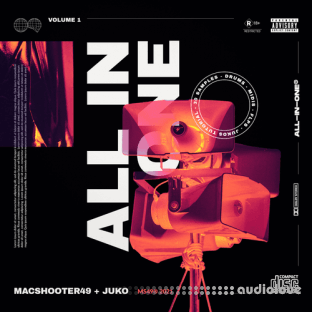 Macshooter49 and Prodjuko All In One Kit Vol.1