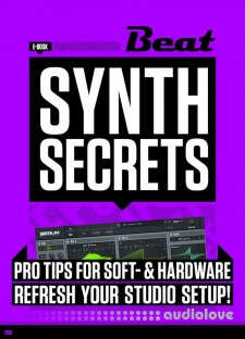 Beat Specials English Edition Synth Secrets