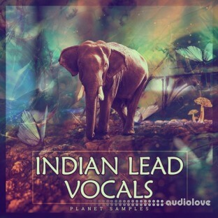 Planet Samples Indian Lead Vocals