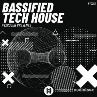 HY2ROGEN Bassified Tech House