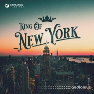 Inspiration Sounds King Of New York