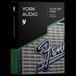 York Audio VLUX 210 P10R