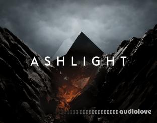 Native Instruments Ashlight