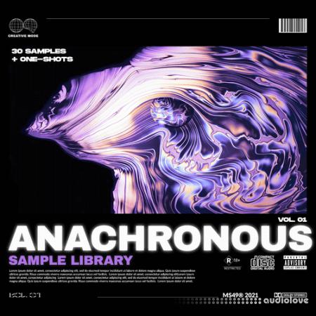 Macshooter49 Anachronous Sample Library Vol.001