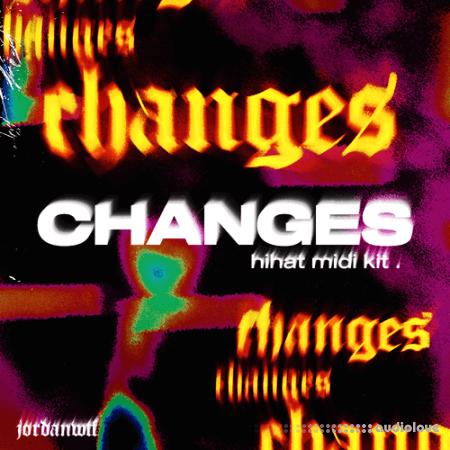Jordanwtf Changes (Hihat Midi Kit)