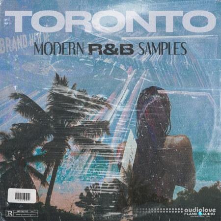 Flame Audio Toronto Modern RnB