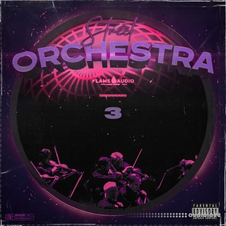 Flame Audio Street Orchestra 3