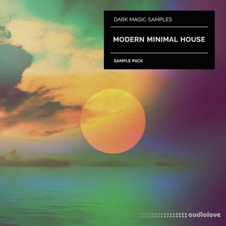 Dark Magic Modern Minimal House Sample Pack