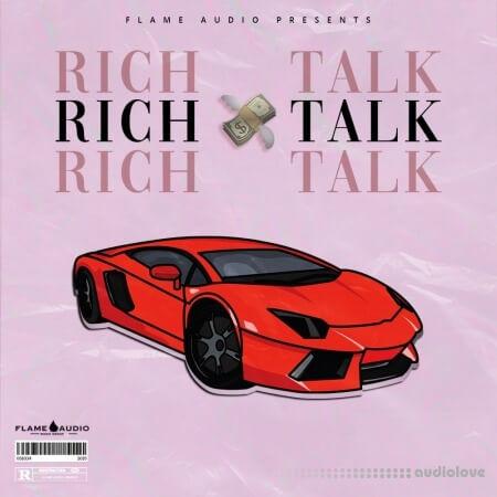 Flame Audio Rich Talk