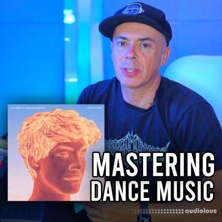 MyMixLab Mastering Dance Music
