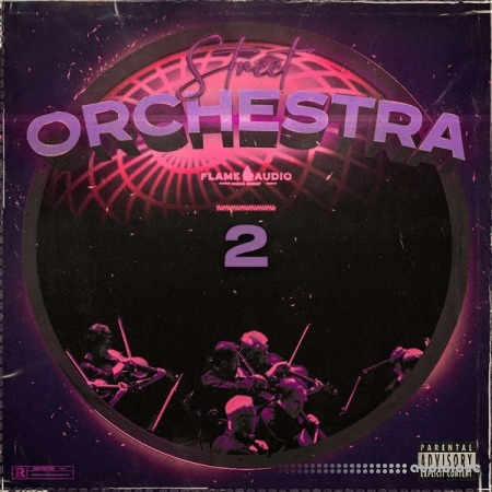 Flame Audio Street Orchestra 2