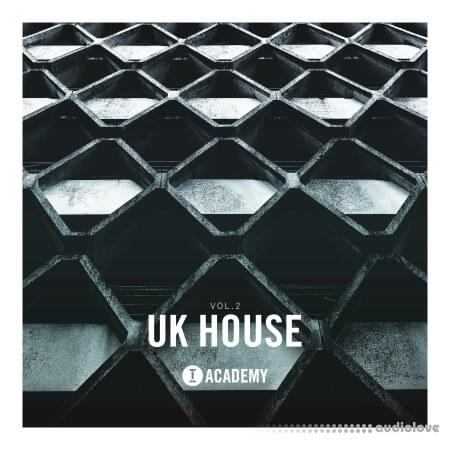 Toolroom UK House Vol.2