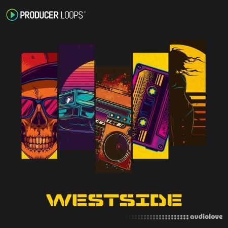 Producer Loops Westside