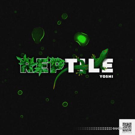 Yoshi Reptile Sample Library