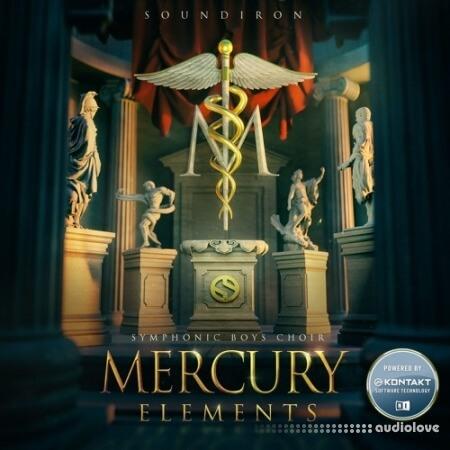 Soundiron Mercury Elements Player Edition KONTAKT