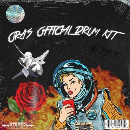 Ora's Official Drum Kit Vol.1