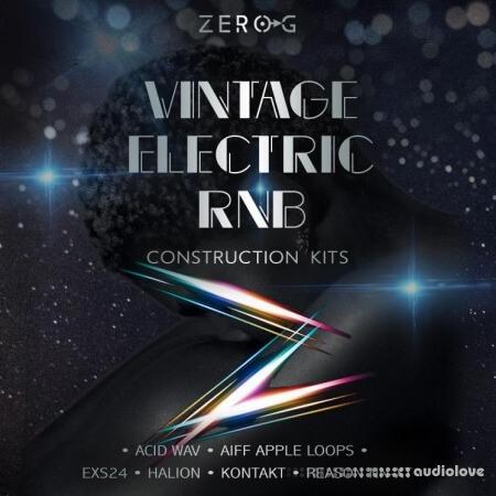 Zero-G Vintage Electric RnB