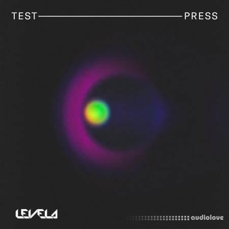 Test Press Levela Cerebral DnB