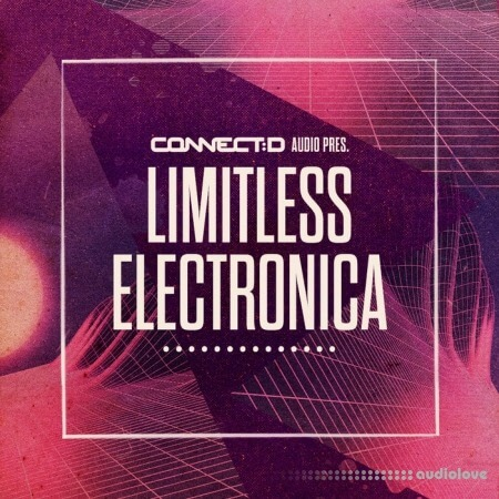 CONNECTD Audio Limitless Electronica