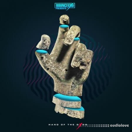 Sound Junkie Hand of the Gxds by Sound Junkie
