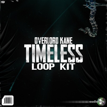 Overlord Kane Timeless Loopkit